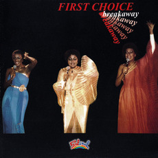 Breakaway (Remastered) mp3 Album by First Choice