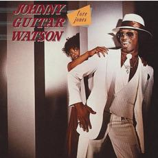 "Love Jones mp3 Album by Johnny ""Guitar"" Watson"
