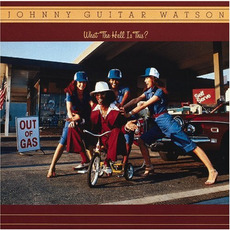 "What the Hell Is This? (Remastered) mp3 Album by Johnny ""Guitar"" Watson"