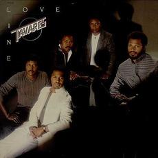 Loveline mp3 Album by Tavares
