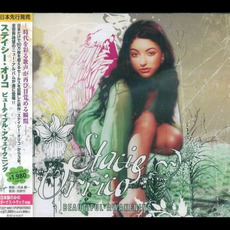 Beautiful Awakening (Japanese Edition) by Stacie Orrico
