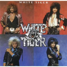 White Tiger (Re-Issue) mp3 Album by White Tiger