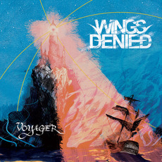 Voyager mp3 Album by Wings Denied