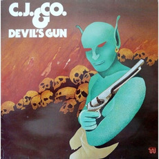 Devil's Gun mp3 Album by C.J. & Co.