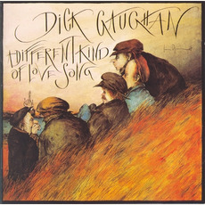 A Different Kind of Love Song (Re-Issue) mp3 Album by Dick Gaughan