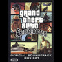Grand Theft Auto: San Andreas Official Soundtrack Box Set