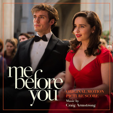 Me Before You (Original Motion Picture Score) mp3 Soundtrack by Craig Armstrong