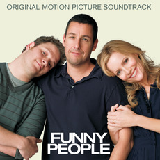 Funny People mp3 Soundtrack by Various Artists