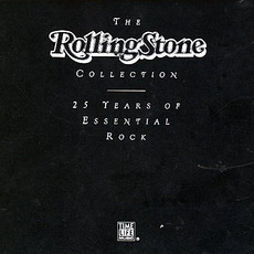 The Rolling Stone Collection: 25 Years of Essential Rock mp3 Compilation by Various Artists