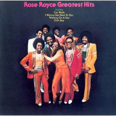 Greatest Hits (Re-Issue) mp3 Artist Compilation by Rose Royce