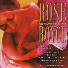 Greatest Hits: Studio Cuts mp3 Artist Compilation by Rose Royce