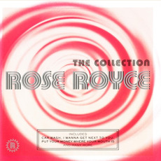 The Collection mp3 Artist Compilation by Rose Royce