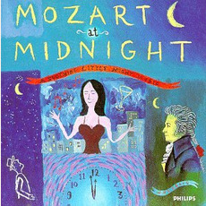 Mozart at Midnight mp3 Artist Compilation by Wolfgang Amadeus Mozart
