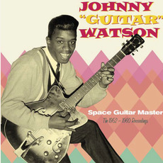 "Space Guitar mp3 Artist Compilation by Johnny ""Guitar"" Watson"
