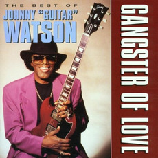 "The Best Of mp3 Artist Compilation by Johnny ""Guitar"" Watson"
