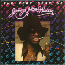 "The Very Best of Johnny ""Guitar"" Watson mp3 Artist Compilation by Johnny ""Guitar"" Watson"