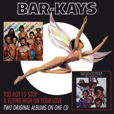 Too Hot To Stop & Flying High On Your Love mp3 Artist Compilation by The Bar-Kays