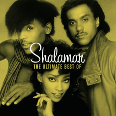 The Ultimate Best Of mp3 Artist Compilation by Shalamar