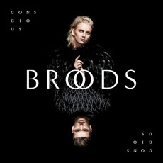 Conscious mp3 Album by BROODS