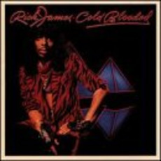 Cold Blooded (Japanese Edition) mp3 Album by Rick James