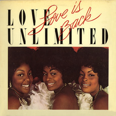 Love Is Back mp3 Album by Love Unlimited