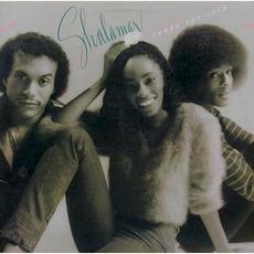 Three for Love mp3 Album by Shalamar