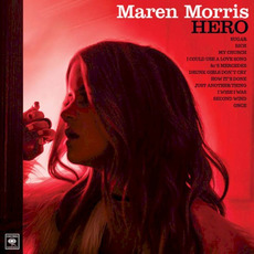HERO mp3 Album by Maren Morris