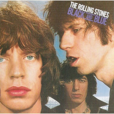 Black and Blue (Remastered) mp3 Album by The Rolling Stones