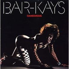 Dangerous mp3 Album by The Bar-Kays