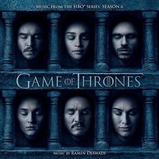 Game of Thrones: Season 6 mp3 Soundtrack by Ramin Djawadi