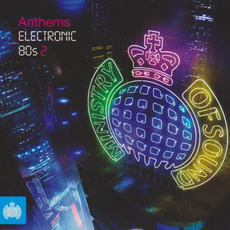 Ministry of Sound: Anthems: Electronic 80s 2 mp3 Compilation by Various Artists