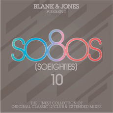 So80s 10 mp3 Compilation by Various Artists