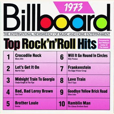 Billboard: Top Rock'n'Roll Hits, 1973 mp3 Compilation by Various Artists