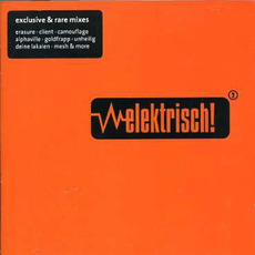 Elektrisch! 2 mp3 Compilation by Various Artists