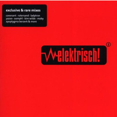 Elektrisch! 3 mp3 Compilation by Various Artists