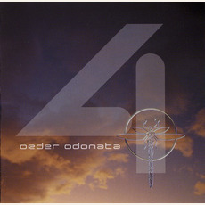 Order Odonata 4