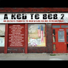 A Nod to Bob 2: An Artists Tribute to Bob Dylan on his 70th Birthday mp3 Compilation by Various Artists