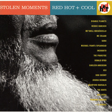 Stolen Moments: Red Hot + Cool mp3 Compilation by Various Artists