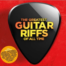 Greatest Guitar Riffs Of All Time by Various Artists