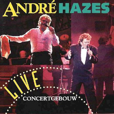 Concertgebouw Live by André Hazes