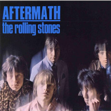 Aftermath (Remastered) mp3 Album by The Rolling Stones