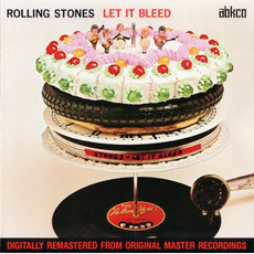Let It Bleed (Remastered) mp3 Album by The Rolling Stones
