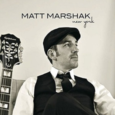 New York mp3 Album by Matt Marshak