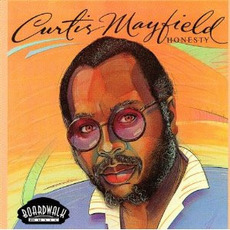 Honesty (Re-Issue) mp3 Album by Curtis Mayfield