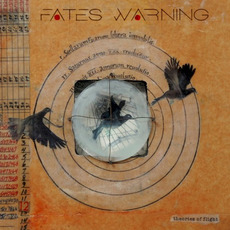 Theories of Flight (Limited Edition) mp3 Album by Fates Warning