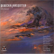 Whirlwind mp3 Album by Rebecka Larsdotter