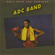 Roll With The Punches mp3 Album by ADC Band