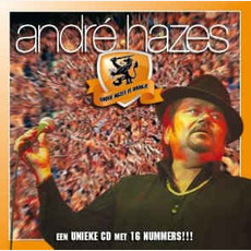 André Hazes is Oranje by André Hazes