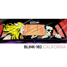 California mp3 Album by Blink-182