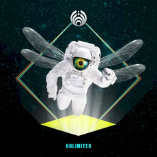 Unlimited mp3 Album by Bassnectar